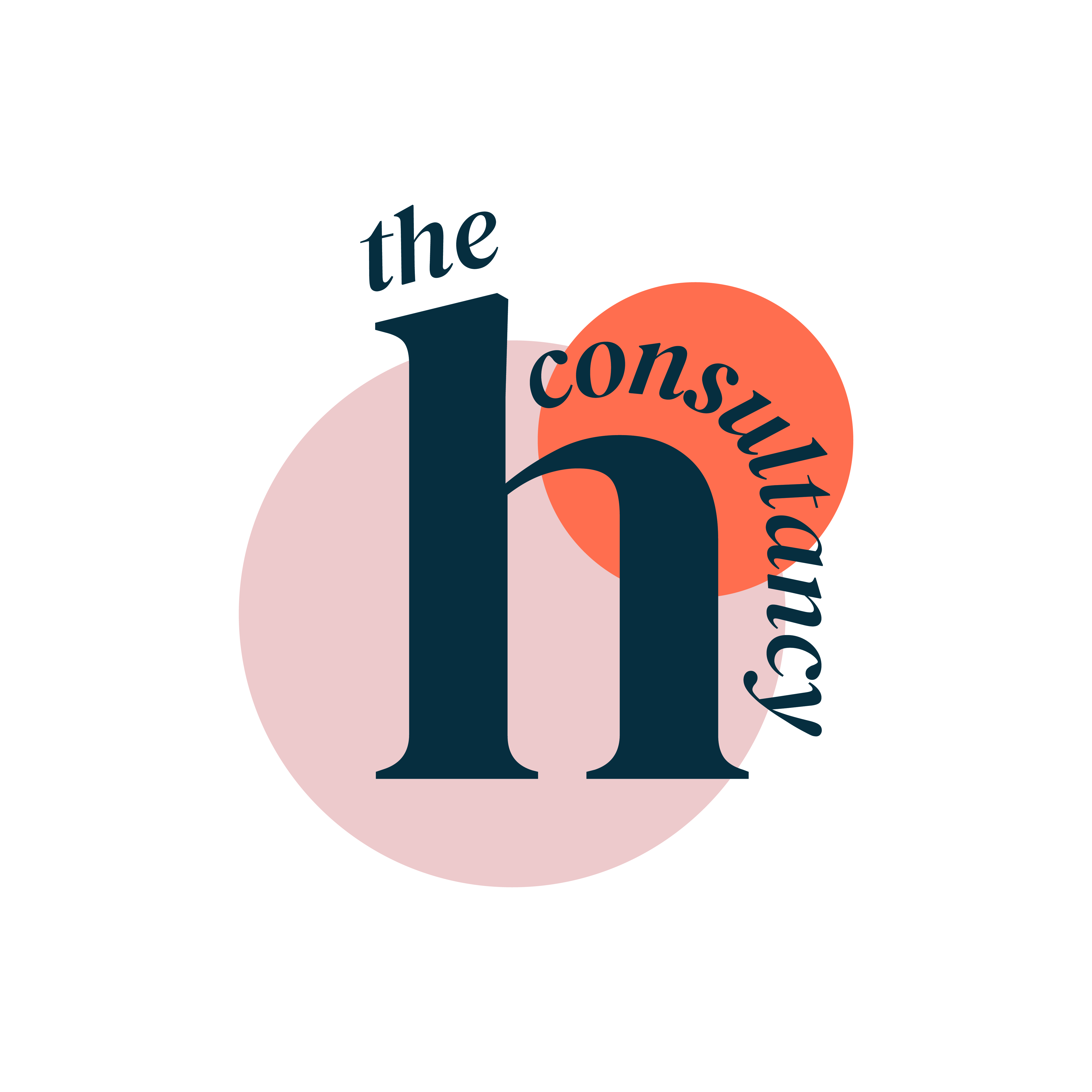 The H Consultancy  Cover