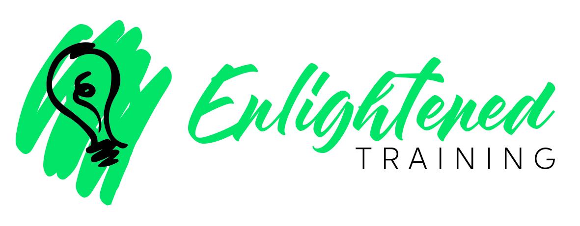 Enlightened Training Cover