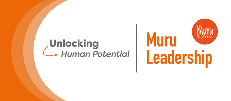 Muru Leadership Cover