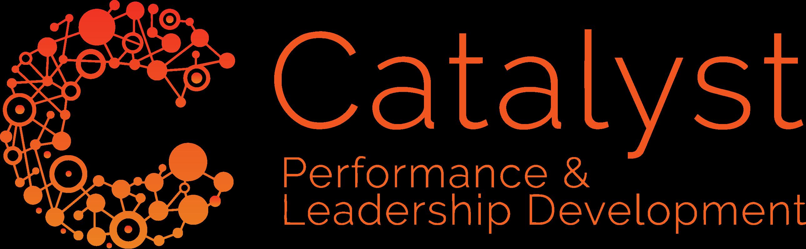 Catalyst Performance and Leadership Development Ltd. Cover