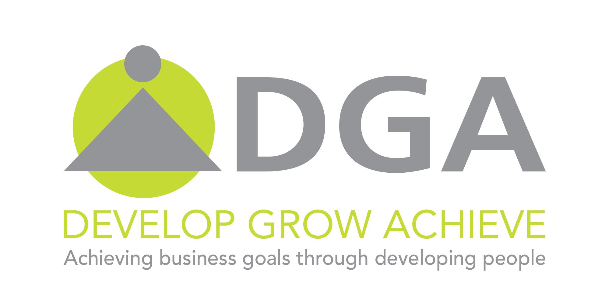 Develop Grow Achieve Ltd Cover