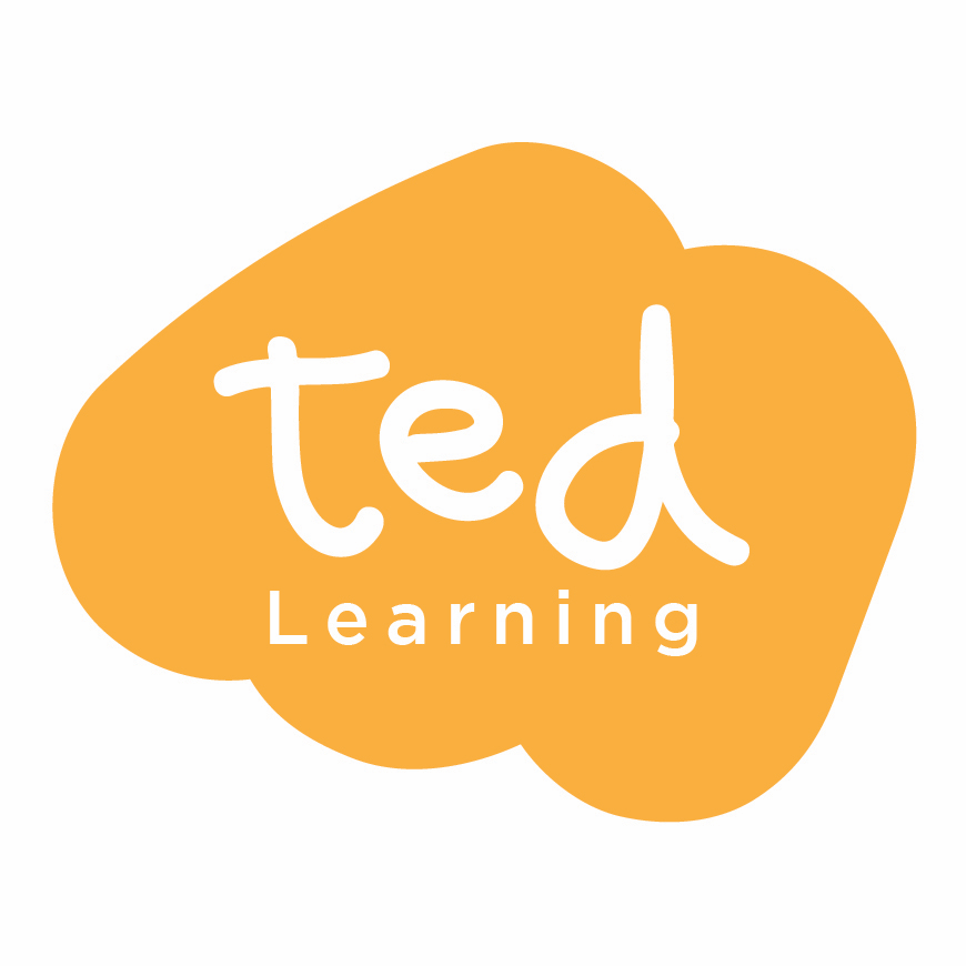 ted Learning Cover