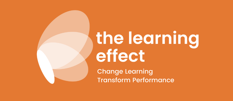 The Learning Effect Cover